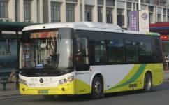 广州增城29路公交车路线