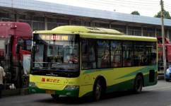 广州431路公交车路线