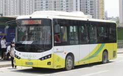 广州增城34路公交车路线