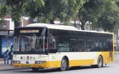 广州510路公交车路线