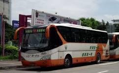 广州769快线公交车路线