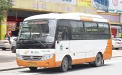 广州417路公交车路线