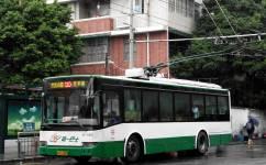 广州110路公交车路线