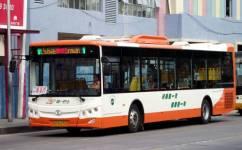 广州公交地铁接驳专线5公交车路线