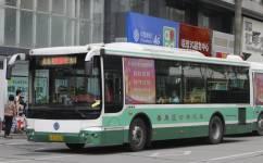广州番22B路公交车路线