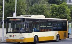 广州734路公交车路线