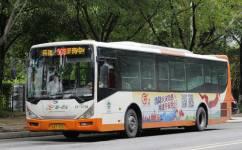 广州508路公交车路线