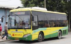 广州838路公交车路线