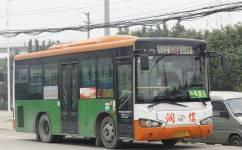 广州南57路公交车路线