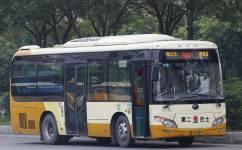 广州656路公交车路线