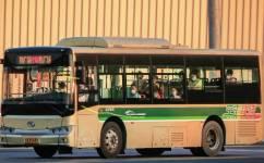 广州空港2路公交车路线