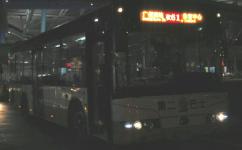 广州夜61路公交车路线