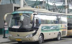 广州空港快线从化街口线公交车路线