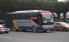 广州广增2线公交车路线