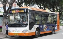 广州993路公交车路线
