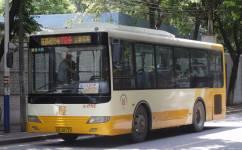 广州709路公交车路线