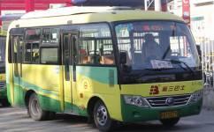 广州439路公交车路线
