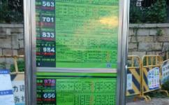 永泰客运站(友谊路口)公交站