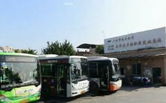 石井总站[庆丰纺织服装城]公交站