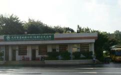 天河智慧城核心区总站(高唐)公交站