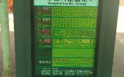 中山八路(总站)公交站