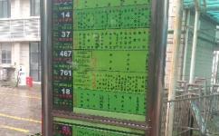 赤沙总站(广东财经大学)公交站
