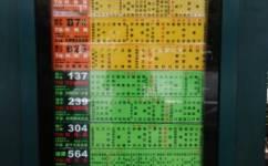 琶洲大桥北公交站