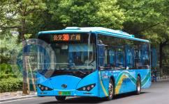桂林30路公交车路线