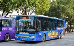 桂林98路(1月17日-2月22日停运)公交车路线