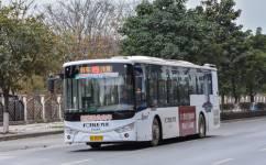桂林89路公交车路线