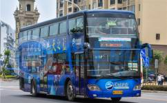 桂林K99路公交车路线
