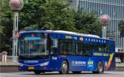 桂林18路公交车路线