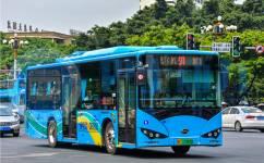 桂林91路公交车路线