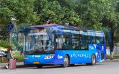 桂林13路公交车路线