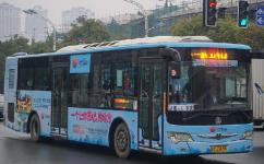 桂林302路公交车路线