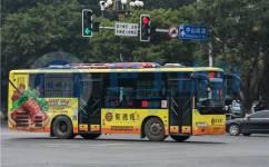桂林22路公交车路线