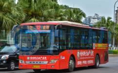 桂林32路公交车路线
