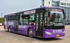 桂林98路公交车路线