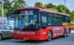 桂林86路公交车路线