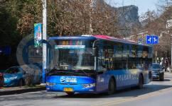 桂林1路公交车路线