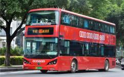 桂林85路公交车路线