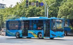 桂林21路公交车路线