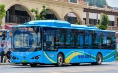 桂林12路公交车路线