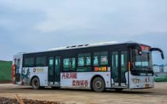 桂林303路公交车路线