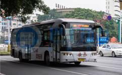 桂林16路公交车路线