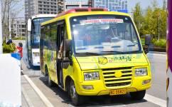 桂林65路公交车路线