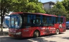 桂林三月三专线公交车路线