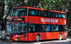 桂林88路公交车路线