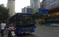 贵阳264路公交车路线