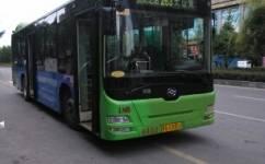 贵阳261路公交车路线